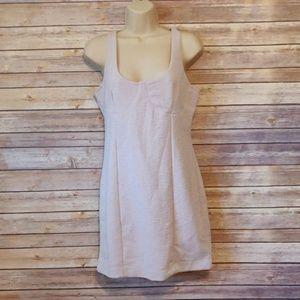 Wild Fable Mini Pink Dress